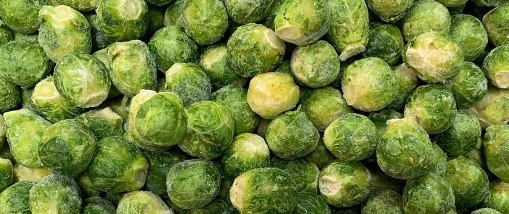 Овощи Брюссельская капуста